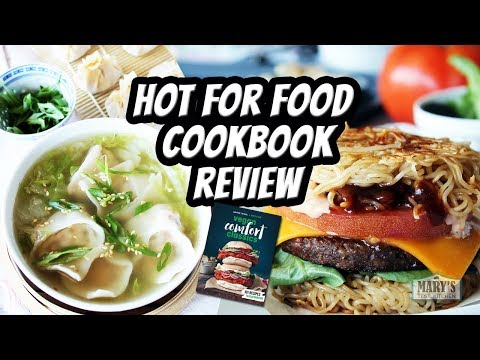 hot-for-food-cookbook-review-//-vegan-comfort-classics-by-lauren-toyota-|-mary's-test-kitchen