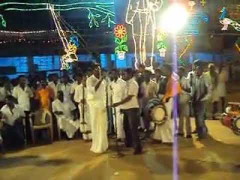 Em kula SAMI Maaveeran pasupathi pandiyan speech.................