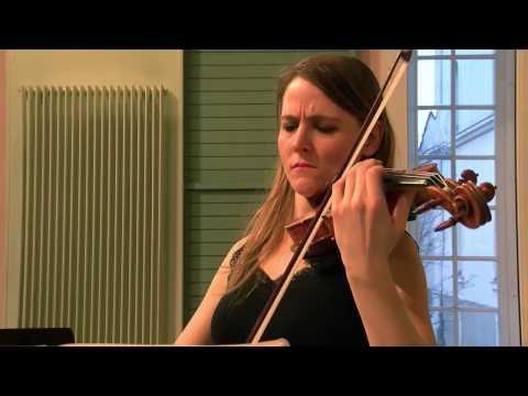Elissa Cassini - Angers Télé, reportage H. Galiana