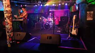 Kung Lao & The Scorpions - Live at the Elbo Room