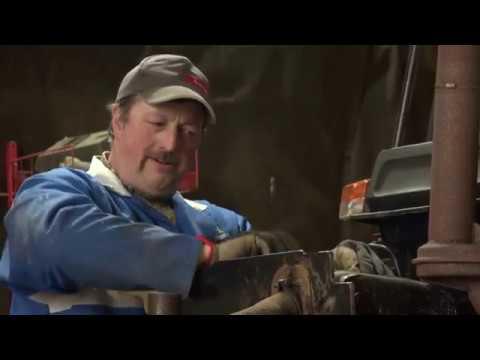 PROVINCE. Traktordakteris