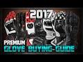 2017 Premium Glove Buying Guide from Sportbiketrackgear.com