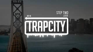DJLAXX Step Two mix.