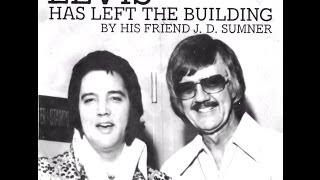 JD Sumner - Elvis Has Left The Building