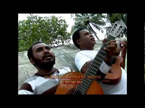 Lagu Papua: Mander murabe (Eyuser group)