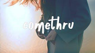 Jeremy Zucker - comethru (Lyric Video)