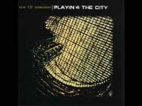 Playin' 4 The City - My Heart Belongs To Daddy