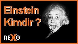 SOKAK RÖPORTAJLARI - Albert Einstein kimdir?