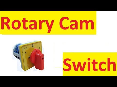 rotary switch - YouTube on key wiring diagram, battery to alternator wiring diagram, accessory wiring diagram, bridge wiring diagram, selector switch relay, fuse wiring diagram, pin wiring diagram, disconnect wiring diagram, 2 position selector switch diagram, pump wiring diagram, illuminated push button wiring diagram, buzzer wiring diagram, 4 position selector switch diagram, selector switch installation diagram, joystick wiring diagram, selector switch cover, control wiring diagram, fuel selector switch diagram, actuator wiring diagram, mod box wiring diagram,