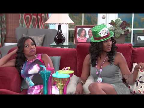 Angell Conwell and Omar Gooding Dish on What Can  Expect on the Season finale
