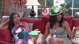 Angell Conwell and Omar Gooding Dish on What Can Fans Expect on the Season finale