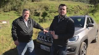 Novo Jeep Compass Longitude Diesel 2017