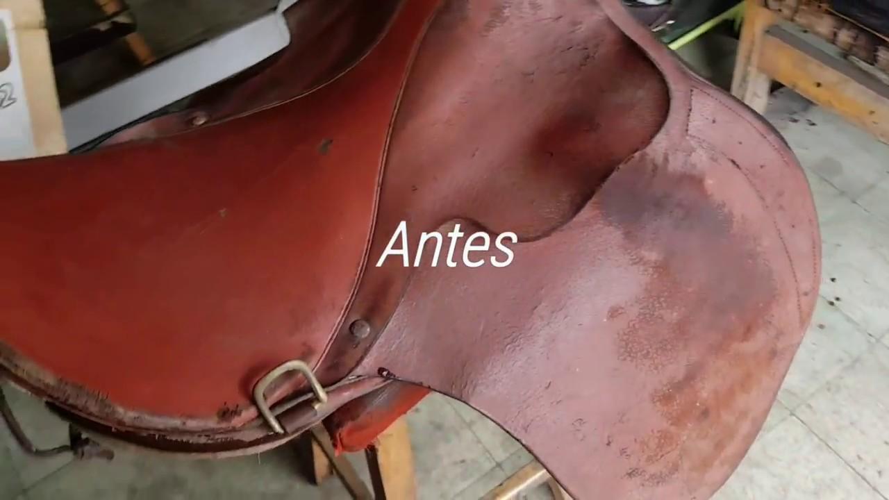 b41d4d64c50 Mantenimiento de tus sillas de montar a caballo TALABARTERIA PLINIO ORTIZ  by Talabartería Plinio Ortiz