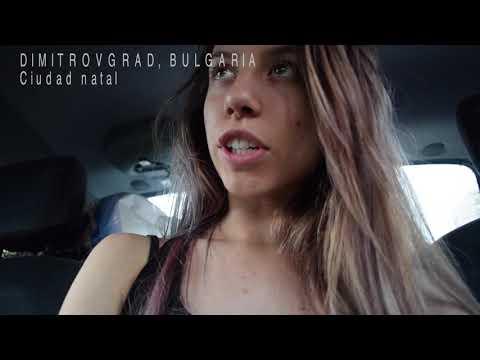 TRIP TO BULGARIA Part I // TRAVEL VLOGS