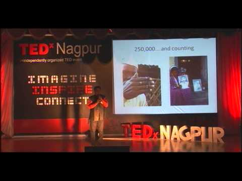 TEDxNagpur - Jaideep Hardikar - Rural Issues in India