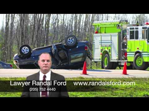 Alabama Auto Accident Lawyer - Attorney