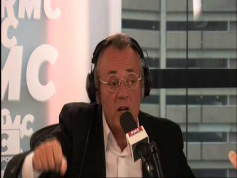 """Jean Roucas face à Mourad Boudjellal : """" Je vous interdis de m'insulter de """"has-been"""" !"""""""