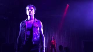 Alex Nee And Ashley Argota Prologue 8 5 - R J Love Is a Battlefield.mp3