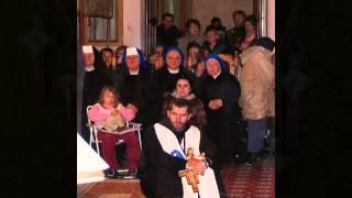 o. Daniel - kazanie ze spotkania otwartego 15.01.2011 (Słowo Boże)