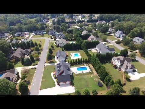 West Chickamauga Neighborhood 9-17-2019