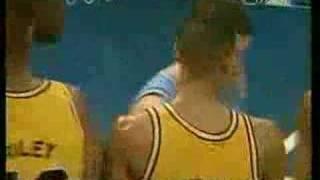 Rob Pelinka - 1993 Finals - UNC vs. Michiagn