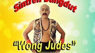 Rangda ABG SINTREN DANGDUT WONG JUDES Wa KAlur Group Live Krasak 12 Mei 2016