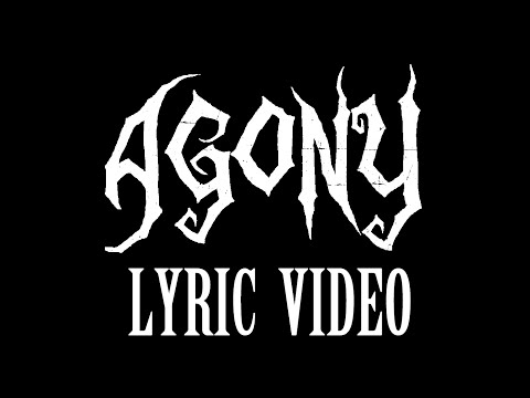 The Final Impact - Agony (Official Lyric Video)