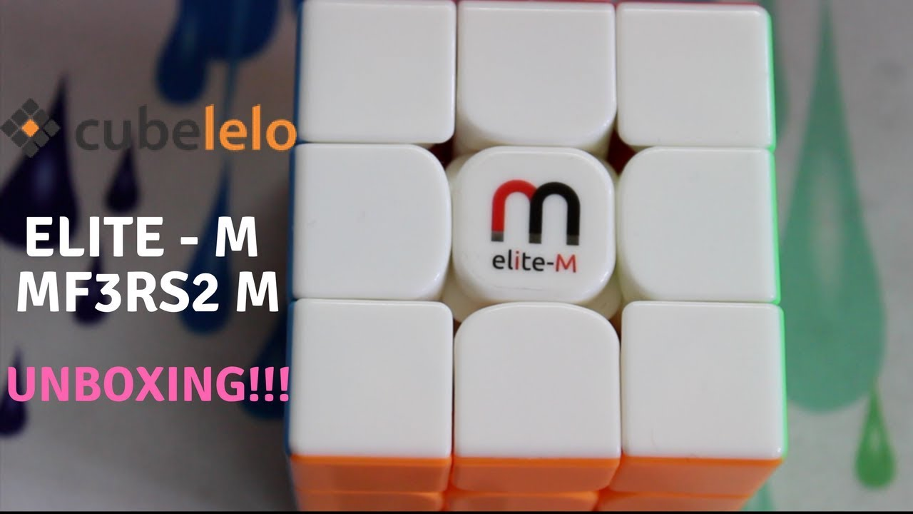 8834b121e3 (Elite - M) MF3RS2 M Unboxing and First Impressions