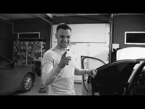 ЛУЧШИЙ КОМПЛЕКТ АКУСТИКИ ДЛЯ BMW F30!!!!