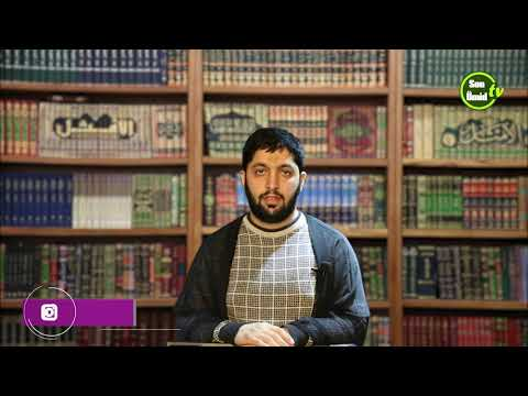 İslam və iman. Həqiqi iman necə olmalıdır? | Cümə moizəsi | Hacı Rahib