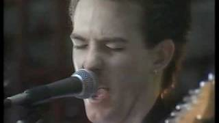 The Cure - M live 1980