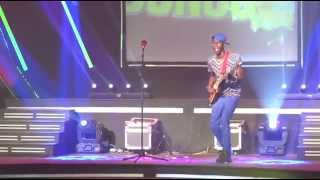 Bongo Star Search 2015 Finale Part 1