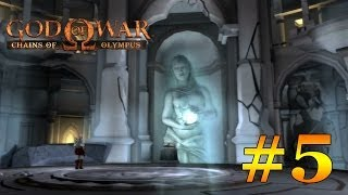 God Of War Chains Olympus HD
