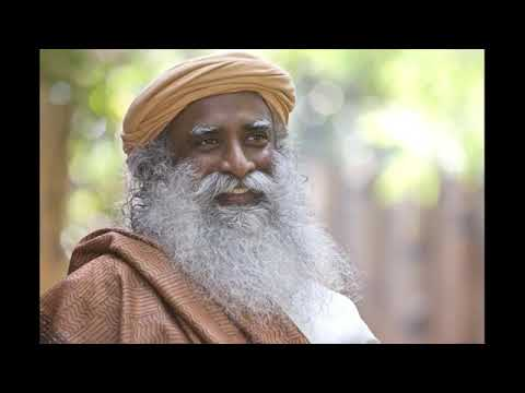 Sadhguru ji.....  On inner growth,inner well-being.