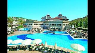 Aydinbey Famous Resort 5 Аудинбей Фамоус Резорт Турция Белек обзор отеля все включено пляж