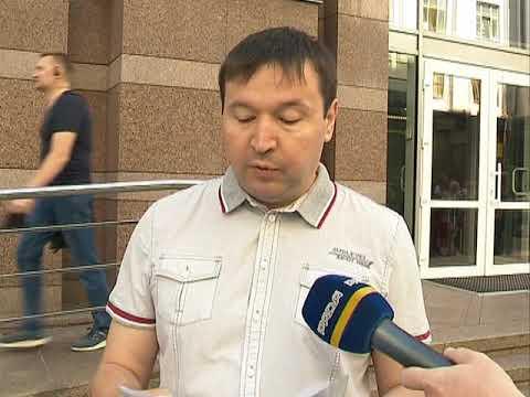 RadaTVchannel: Спростування недостовірної інформації 10.07.2020 Анджей Климчук