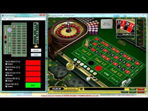 Roulette reaper review no deposit games