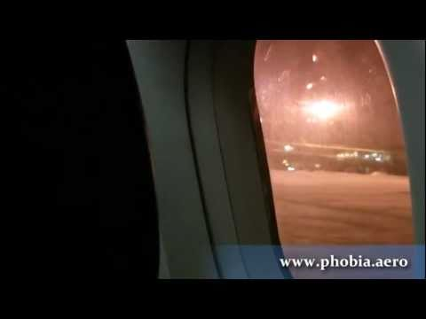Полет на самолёте с подробными комментариями - DVD 3