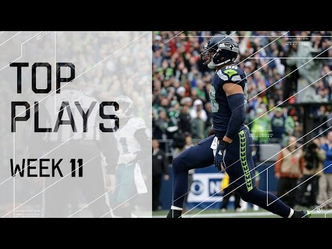 Best option plays this week