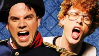 Repeat youtube video Napoleon vs Napoleon.  Epic Rap Battles of History #9