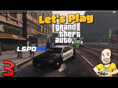 LSPDFR GTA 5 Police Mod - Day 3 - Homicide Investigation