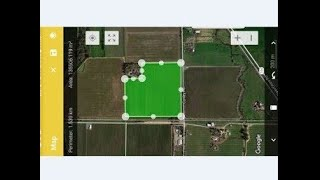 Measuring your property field using phone App screenshot 4