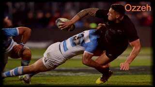 Best Rugby Skills and Tricks HD