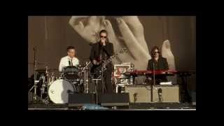 Interpol - My Desire (Live at Open