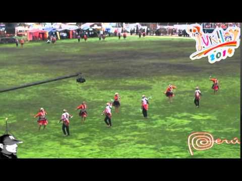 Andahuaylas  - pukllay  2014 MGP