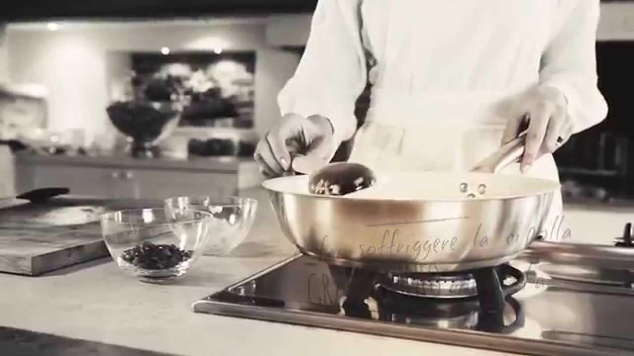 Cucinare i funghi porcini i segreti dello chef youtube for Cucinare funghi