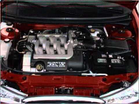 2000 Ford Contour Murfreesboro Tn Youtube