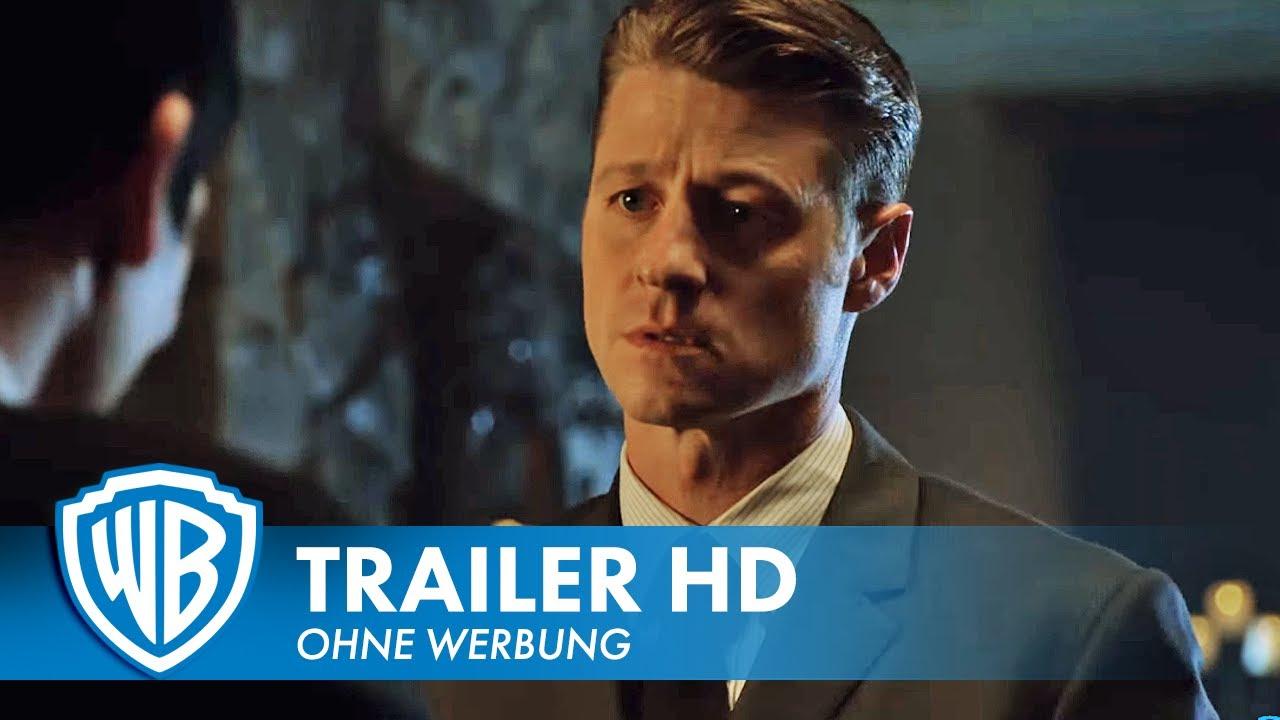 Gotham Staffel 2 Deutsch