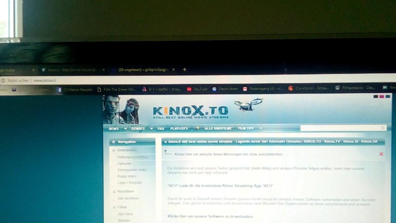 Kinox.To Neu
