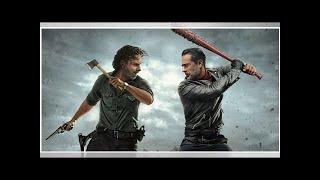 Le dernier épisode de la saison 8 de The Walking Dead sera diffusé ce soir sur AMC !